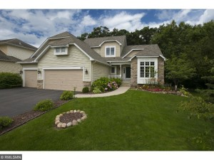 899 Deer Oak Run Mahtomedi, Mn 55115