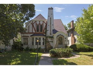5208 Vincent Avenue S Minneapolis, Mn 55410