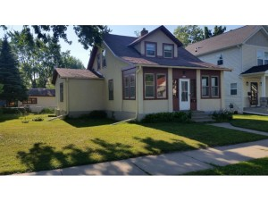 3917 36th Avenue S Minneapolis, Mn 55406