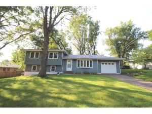 1062 Rice Creek Terrace Ne Fridley, Mn 55432