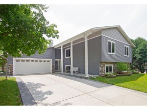 8735 Ivywood Avenue S Cottage Grove, Mn 55016