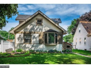 3139 Ulysses Street Ne Minneapolis, Mn 55418