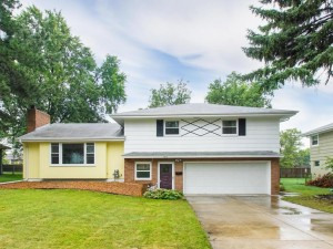2616 Quebec Avenue N New Hope, Mn 55427