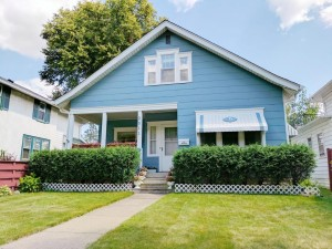 2511 Brighton Avenue Ne Minneapolis, Mn 55418