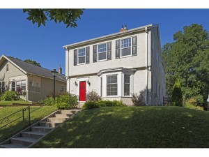 4722 Upton Avenue S Minneapolis, Mn 55410