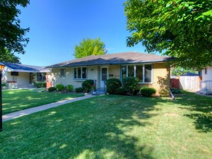 3640 Lincoln Street Ne Minneapolis, Mn 55418