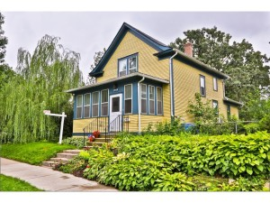 1768 Lafond Avenue Saint Paul, Mn 55104