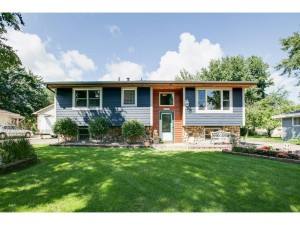 919 Blackoaks Lane Anoka, Mn 55303