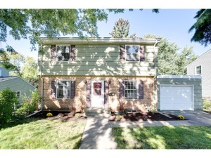 4642 Fillmore Street Ne Columbia Heights, Mn 55421