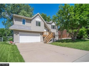 5031 Edgewood Drive Mounds View, Mn 55112