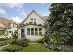 1409 27th Avenue Ne Minneapolis, Mn 55418