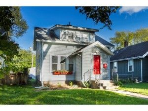 4809 Columbus Avenue Minneapolis, Mn 55417