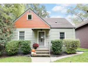 3820 Perry Avenue N Robbinsdale, Mn 55422