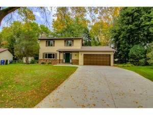 1993 Foxridge Road Saint Paul, Mn 55119