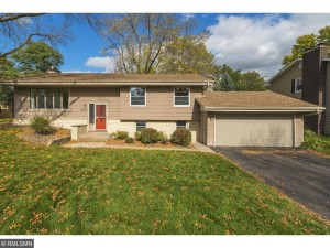 3956 Ensign Avenue N New Hope, Mn 55427