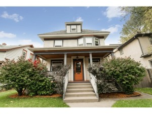 2740 Aldrich Avenue S Minneapolis, Mn 55408