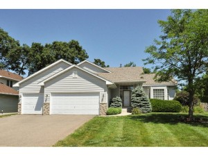 14955 Overlook Drive Savage, Mn 55378