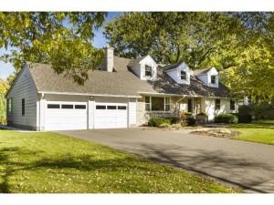 341 Campbell Drive Hopkins, Mn 55343