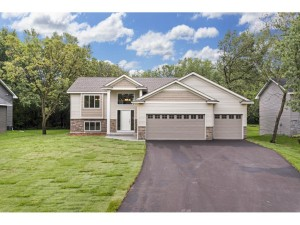 1556 89th Avenue Ne Blaine, Mn 55449