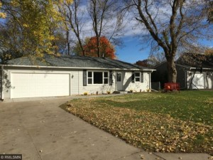 6812 N 34th Avenue Crystal, Mn 55427