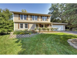 15350 Creekside Court Eden Prairie, Mn 55346