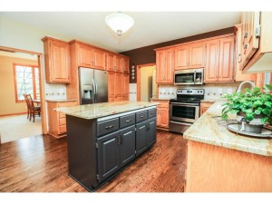 6719 Teal Court Lino Lakes, Mn 55038