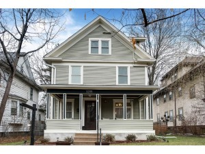 3205 Aldrich Avenue S Minneapolis, Mn 55408