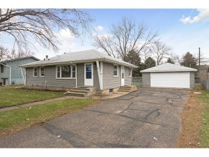 6620 Bryant Avenue N Brooklyn Center, Mn 55430