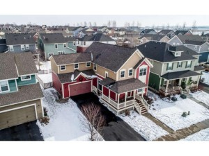 15878 Dutton Lane Apple Valley, Mn 55124