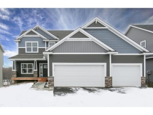 7851 Dan Patch Court Savage, Mn 55378