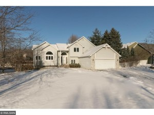 533 77th Street W Eagan, Mn 55121
