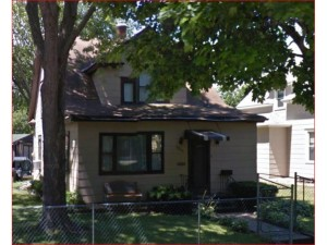 2844 38th Avenue S Minneapolis, Mn 55406