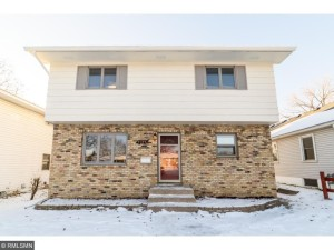 4544 2nd Street Ne Fridley, Mn 55421