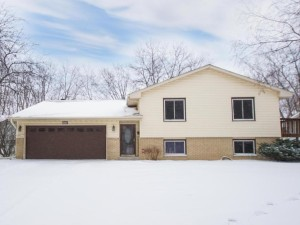 4532 Oregon Avenue N New Hope, Mn 55428