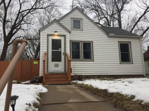 3527 Colfax Avenue N Minneapolis, Mn 55412