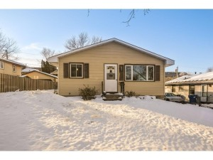 2368 Burke Avenue E North Saint Paul, Mn 55109