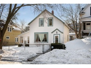 1172 Reaney Avenue Saint Paul, Mn 55106
