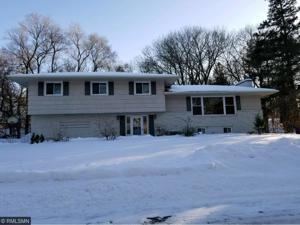 14513 Woodhill Terrace Minnetonka, Mn 55345