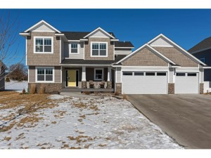 429 144th Lane Nw Andover, Mn 55304