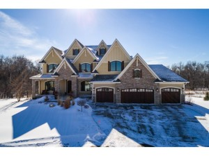 60 Monarch Way North Oaks, Mn 55127