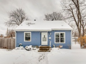 7601 Pillsbury Avenue S Richfield, Mn 55423