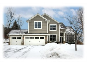 15479 62nd Avenue N Maple Grove, Mn 55311