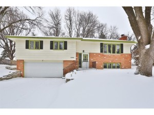 8348 50th Avenue N New Hope, Mn 55428
