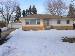 4518 66th Avenue N Brooklyn Center, Mn 55429