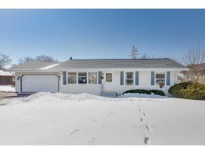 600 Continental Drive New Brighton, Mn 55112
