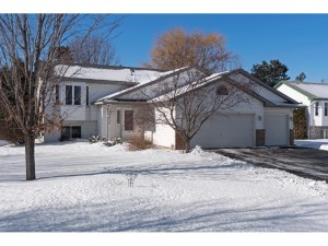 14814 Germanium Street Nw Ramsey, Mn 55303