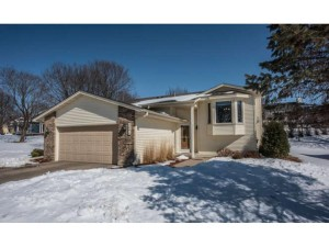 3894 Canter Glen Drive Eagan, Mn 55123