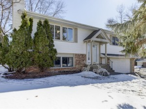 9125 Fox Run Circle Eden Prairie, Mn 55347