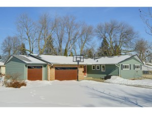 3313 Wendhurst Avenue Saint Anthony, Mn 55418