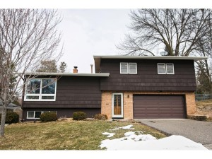 2921 Townview Avenue Ne Saint Anthony, Mn 55418